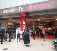 Naidex 2017 - A Review