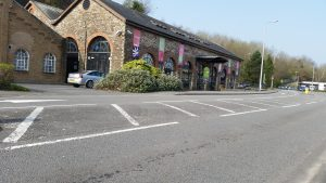 The recently opened Cynon Valley Museum