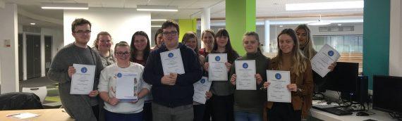 Boosting Students Knowledge at Coleg Y Cymoedd