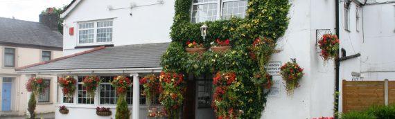 The Glancynon Inn lives on!