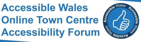 Online Town Centre Accessibility Forum – Aberdare